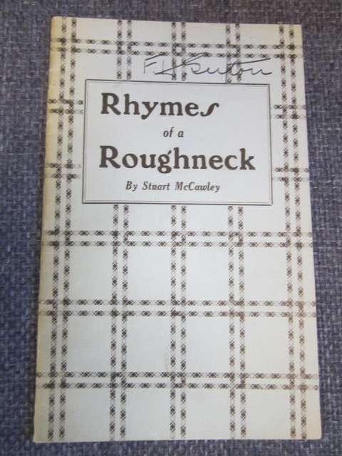 Image for Rhymes of a Roughneck