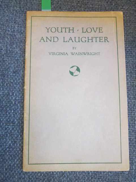 Image for Youth, Love, and Laughter