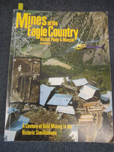 Image for Mines of the Eagle Country - Nickel Plate and Mascot