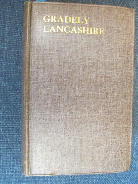 Image for Gradely Lancashire