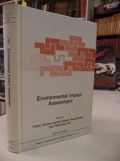 Image for Environmental Impact Assessment