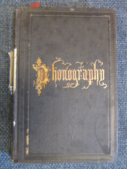 Image for The Manual of Phonography