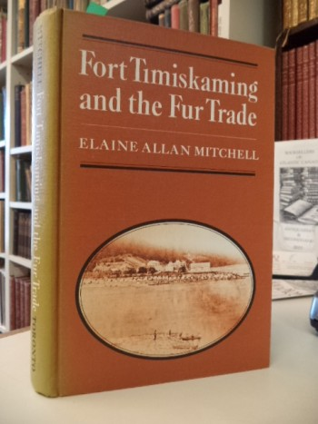 Image for Fort Timiskaming and the Fur Trade