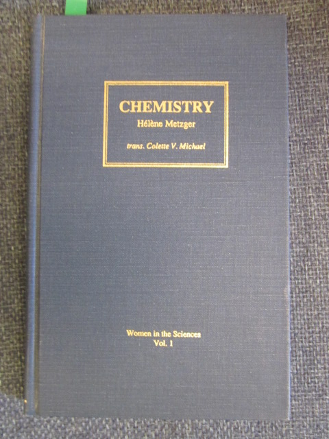 Image for Chemistry
