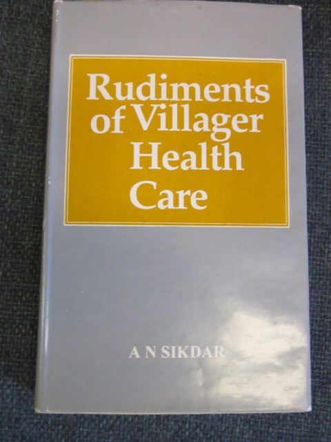 Image for Rudiments of Villager Health Care