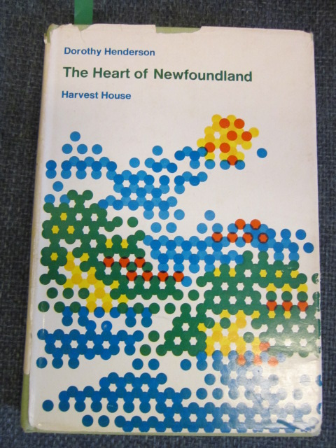 Image for The Heart of Newfoundland [Signed]