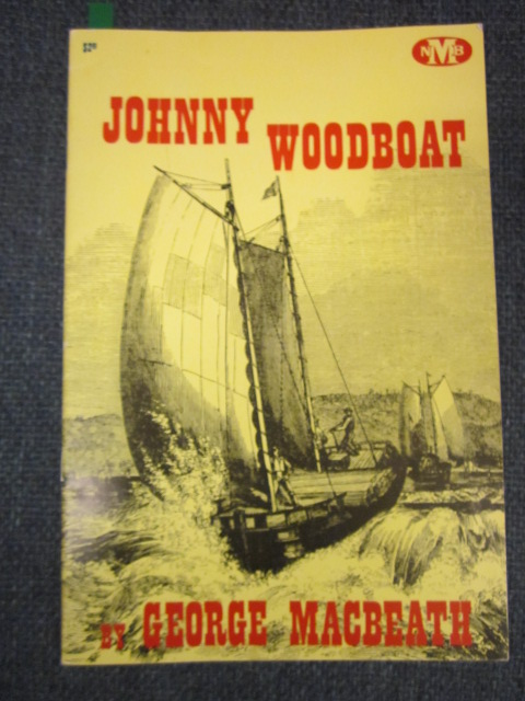 Image for Johnny Woodboat