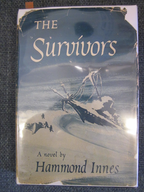 Image for The Survivors (The White South)