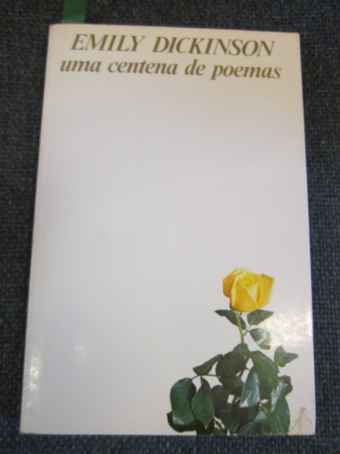 Image for Emily Dickinson: Uma Centena de Poemas
