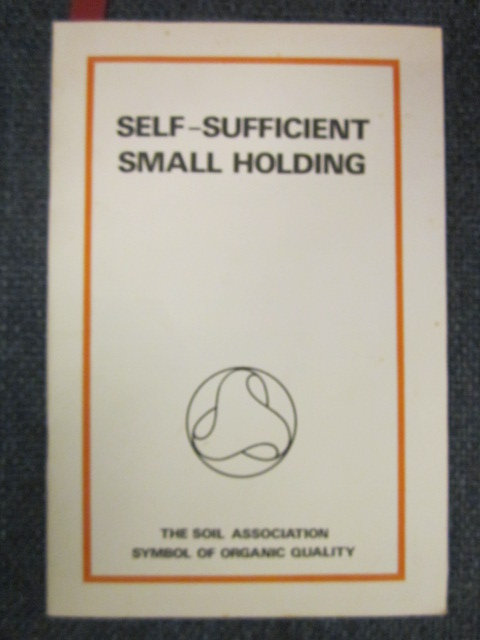 Image for Self-Sufficient Small Holding