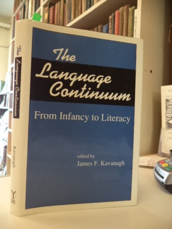 Image for The Language Continuum: From Infancy to Literacy