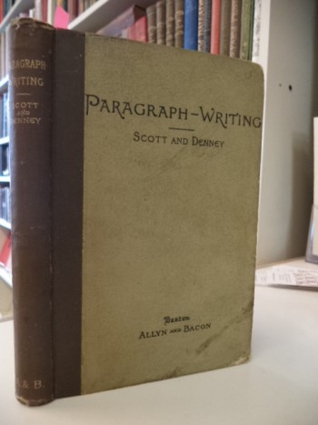 Image for Paragraph-Writing