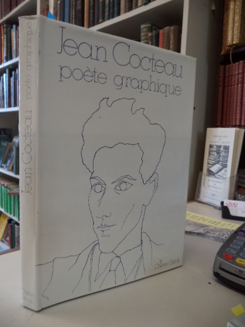 Image for Jean Cocteau, Poete Graphique.