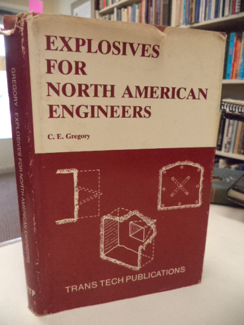 Image for Explosives for North American Engineers