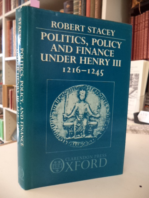 Image for Politics, Policy, and Finance Under Henry III, 1216-1245