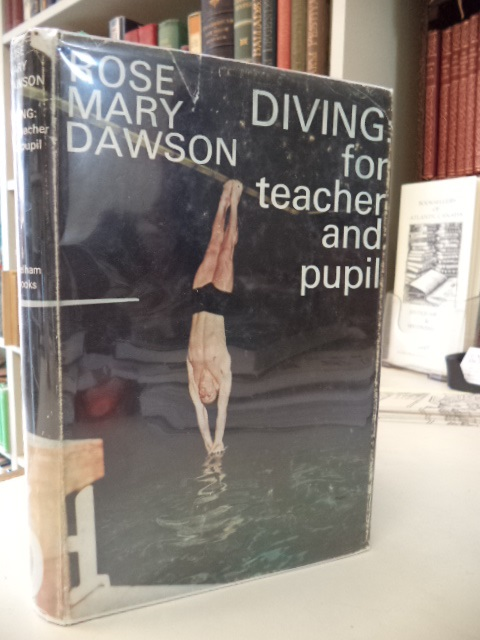 Image for Diving for Teacher and Pupil