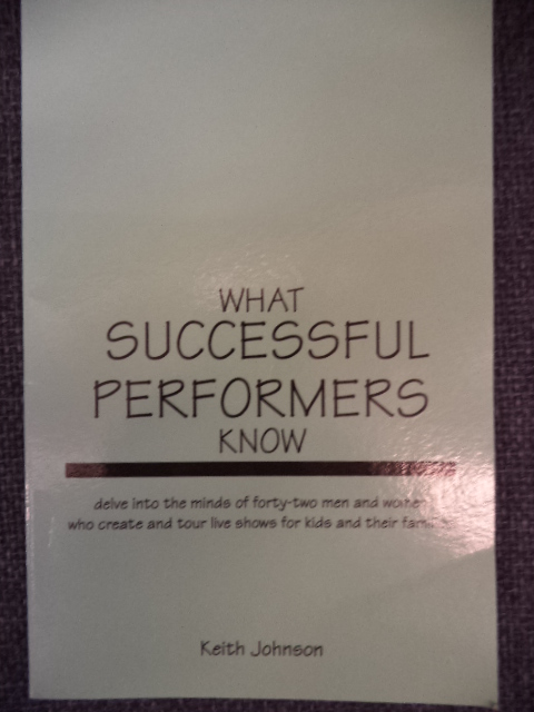 Image for What Successful Performers Know