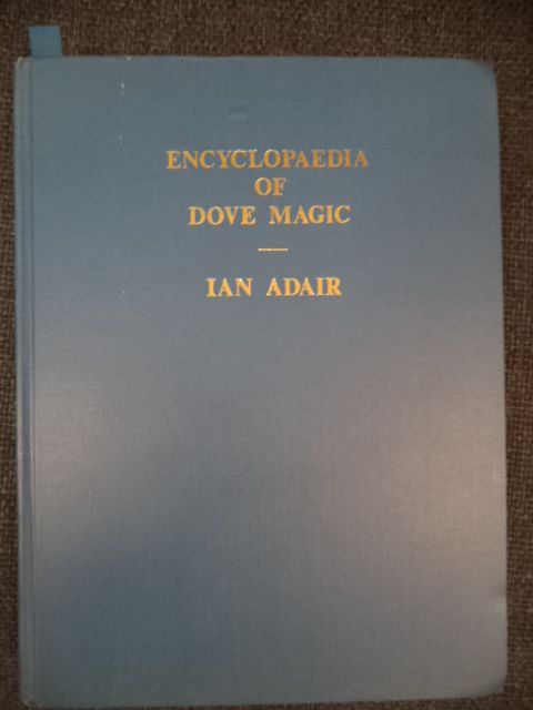 Image for Adair's Encyclopaedia of Dove Magic