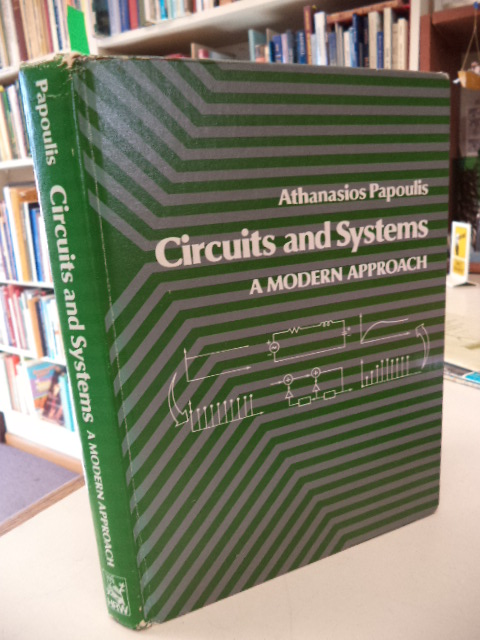 Image for Circuits and Systems: A Modern Approach