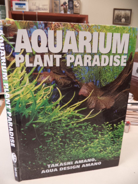 Image for Aquarium Plant Paradise