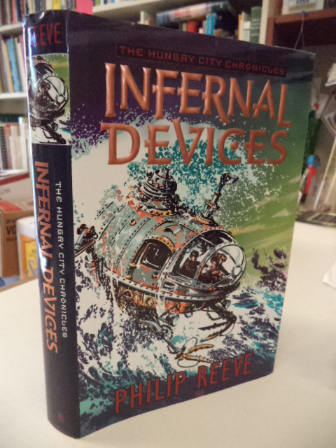 Image for Infernal Devices [First US Edition]