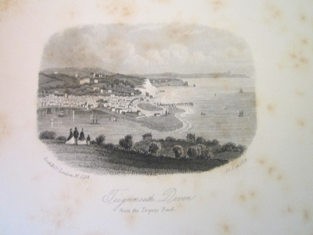 Image for Views of Teignmouth