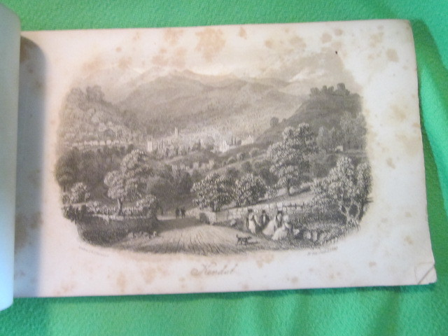 Image for Harwood's Views of the Lakes