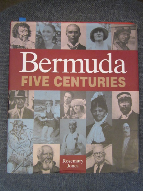 Image for Bermuda: Five Centuries