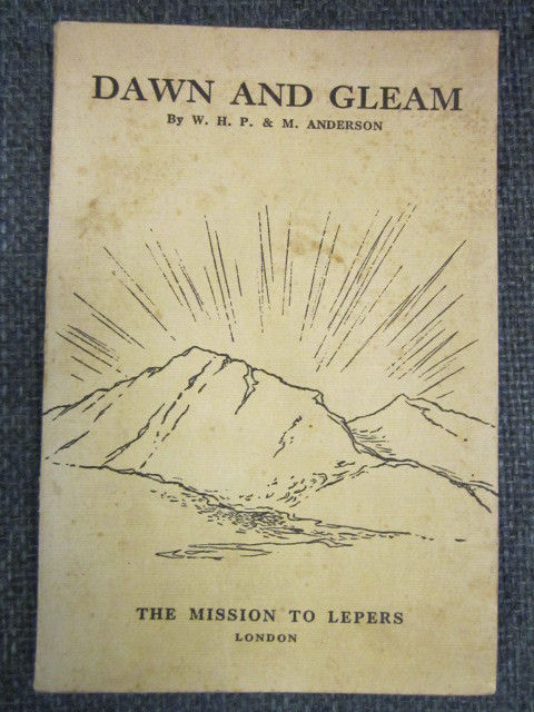Image for Dawn and Gleam