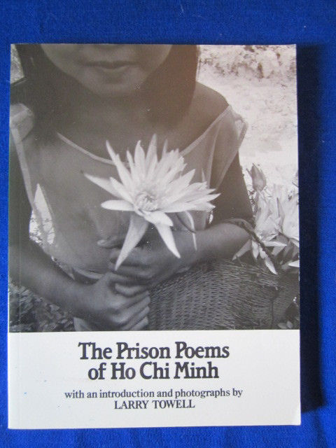 Image for Prison Poems of Ho Chi Minh