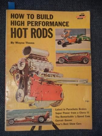 Image for How to Build High Performance Hot Rods