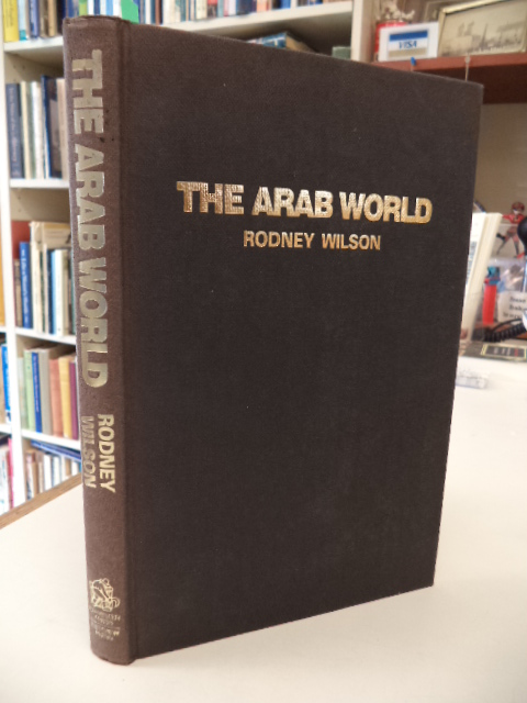 Image for The Arab World: An International Statistical Directory