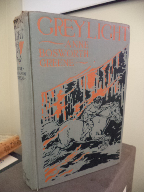 Image for Greylight