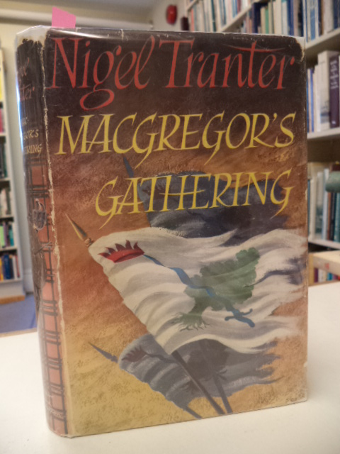Image for MacGregor's Gathering