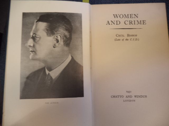 Image for Women and Crime