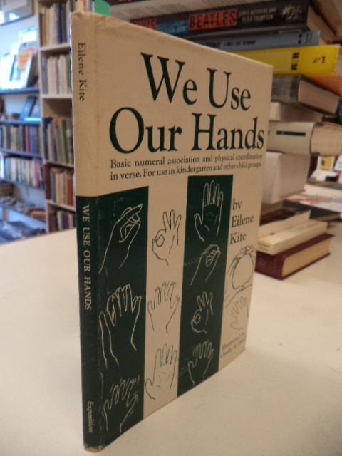Image for We Use Our Hands