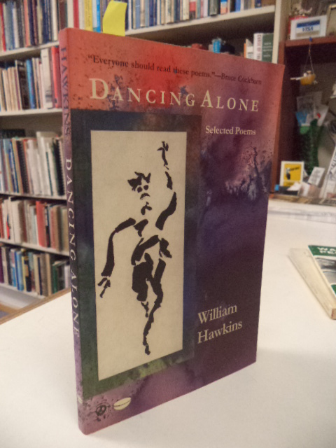 Image for Dancing Alone: Selected Poems