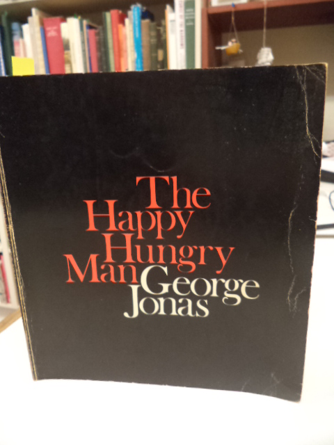 Image for The Happy Hungry Man
