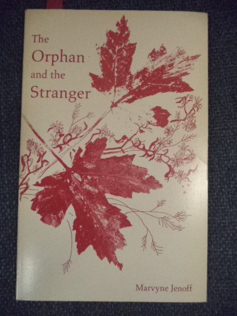 Image for The Orphan and the Stranger