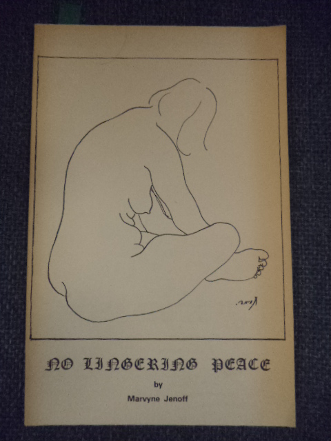 Image for No Lingering Peace