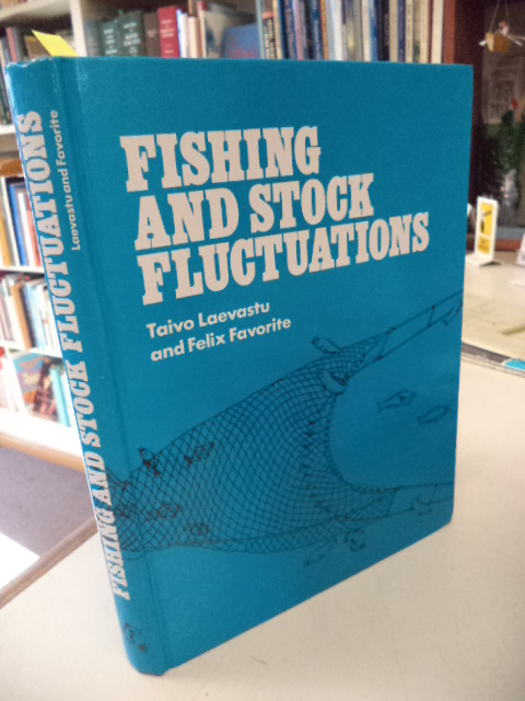 Image for Fishing and Stock Fluctuations