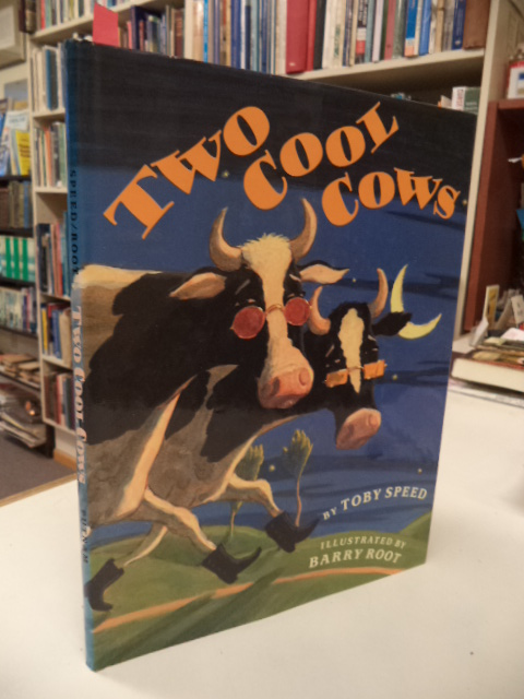 Image for Two Cool Cows