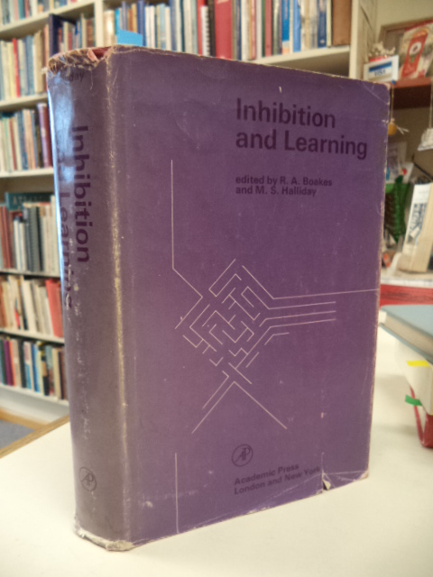 Image for Inhibition and Learning