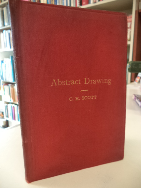 Image for Abstract Drawing. Containing instructions on The Drawing of Abstracts of Title and an illustrative appendix