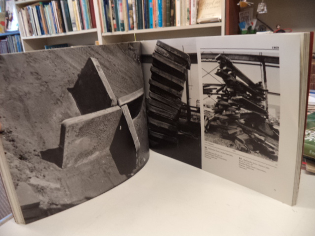 Image for Richard Serra : Sculpture. Edited with an introduction by Laura Rosenstock. Essay by Douglas Crimp