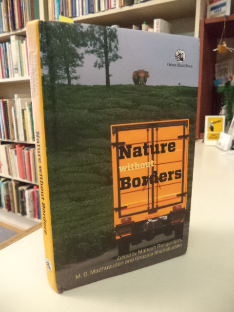 Image for Nature Without Borders