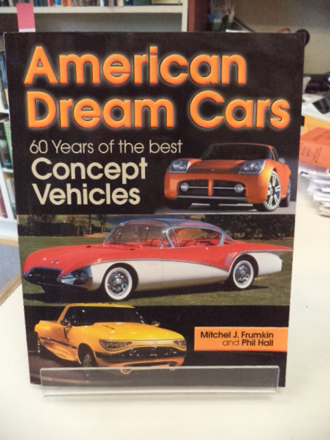 Image for American Dream Cars