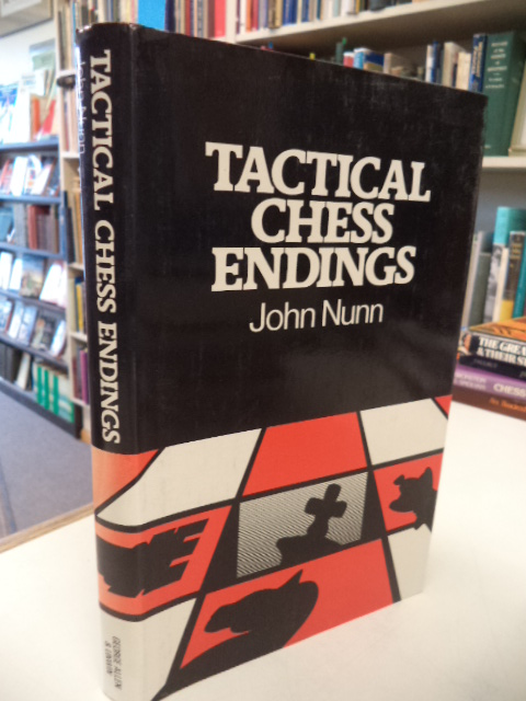 Image for Tactical Chess Endings