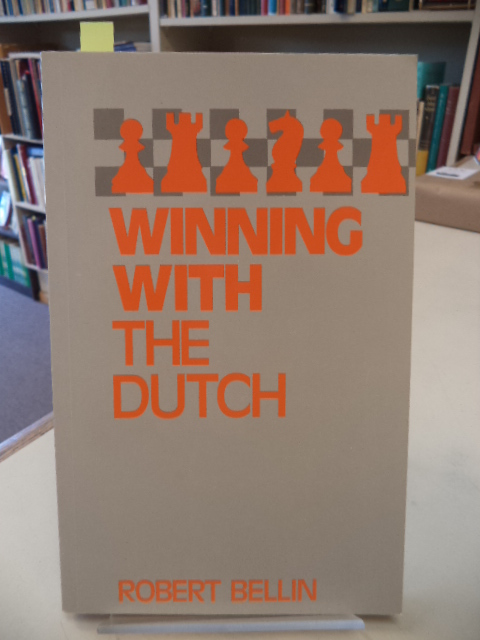 Image for Winning with the Dutch