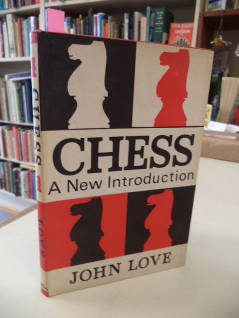 Image for Chess : A New Introduction